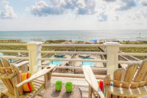 Vacation Rental Real Estate Photography