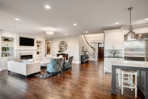 Staging your home for the photographer